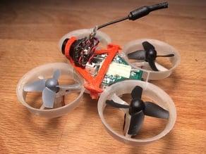 Bwhoop b03 Caddx Beetle V1 camera holder