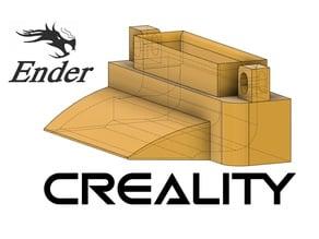 Fan Duct Creality Ender 3 Pro
