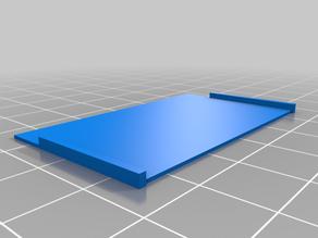 Stanley organizer tray thin divider