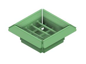 SLA/DLP testbox