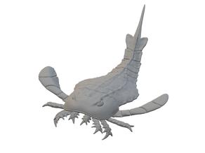 Eurypterus (Eurypterus remipes) 1/35