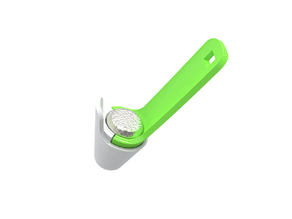 Touchscreen Stylus - No Touch Tool and Key-chain - v1_0
