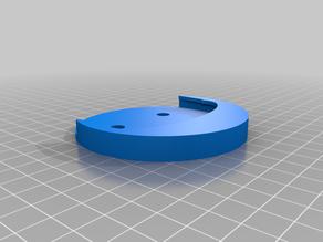 USB Microscope wallmount