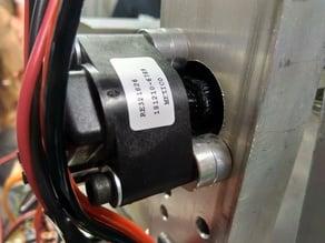 FRC John Deere Encoder to hex shaft adapter