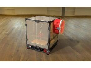 Drying  filament box
