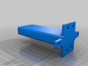 A3 Laser Engraver Leg Extensions