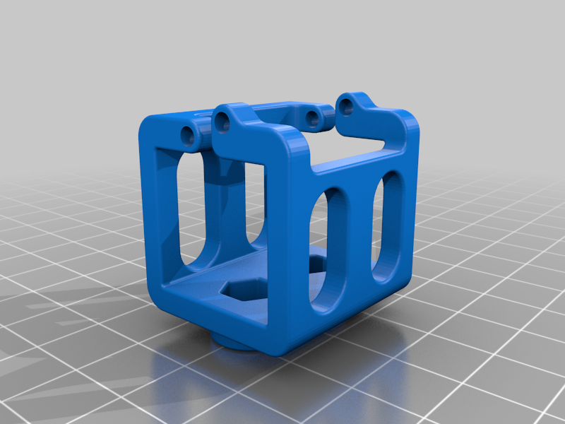 Clamp 20x20 Extrusion