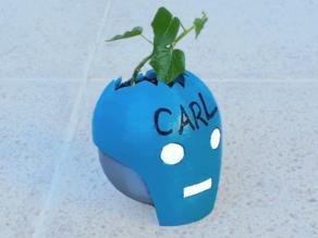 S.A.M.E.S. head planter