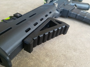 ACR Gel Blaster Foregrip