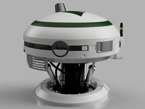 Carlz L3-37 Star Wars Robot