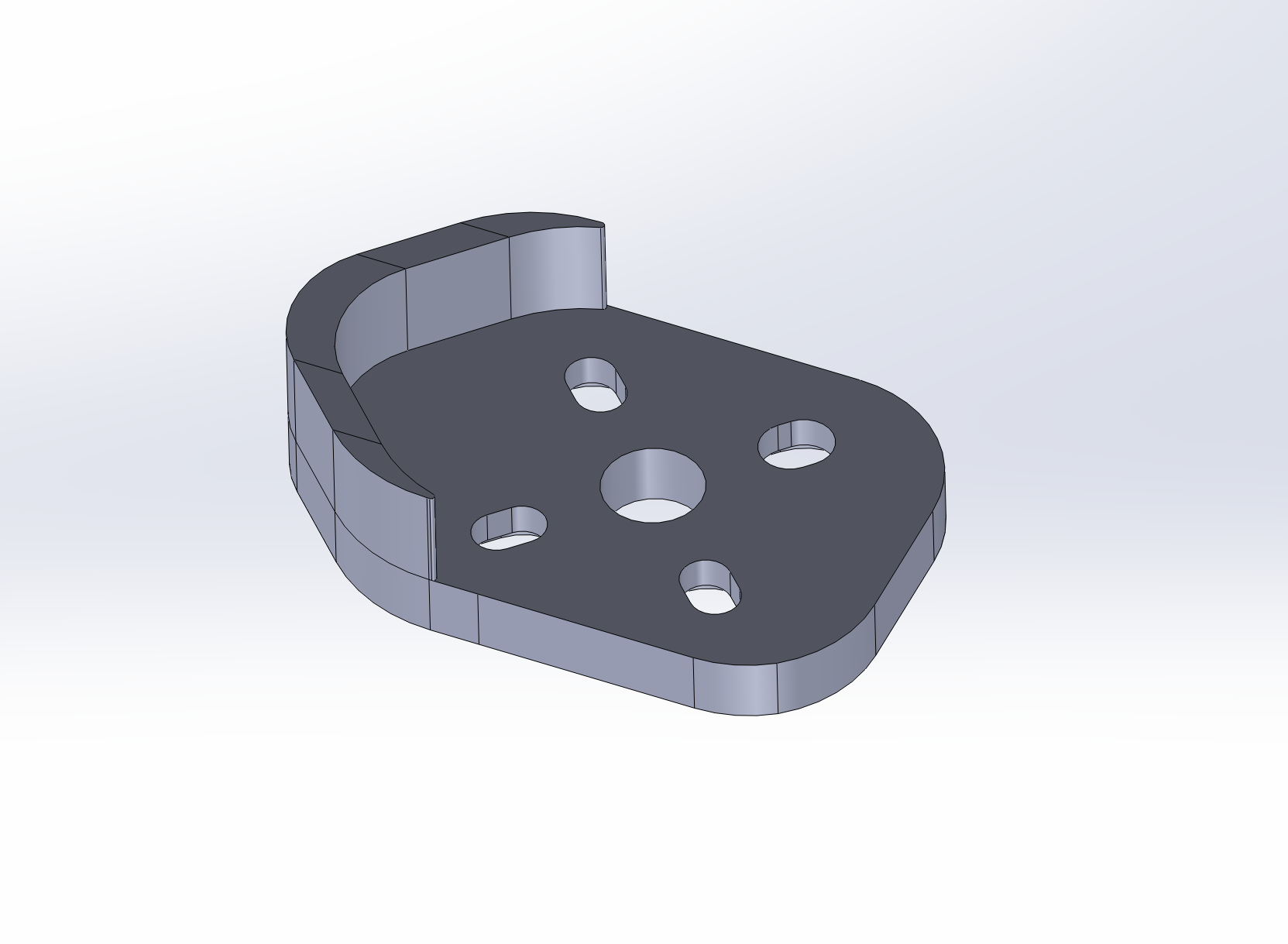 Landing Gear - Project 399 Super G
