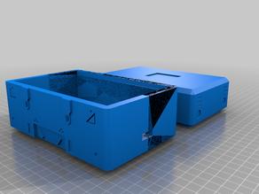 Scifi box