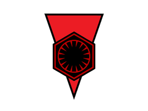 First Order Eclipse Legion Symbol