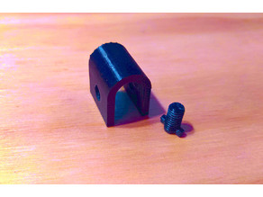 wire hook for mic arm 10mm