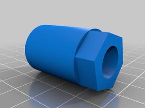 BlueROV 2 penetrator tightening tool