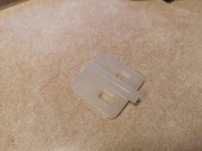 Sliding / Pocket door guide