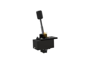 HS6-GT - DIY H-Pattern Shifter - Simracing