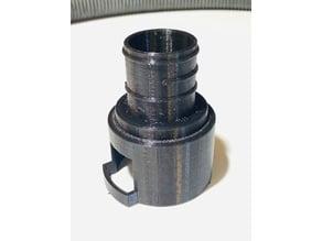 Kärcher hose adapter