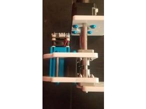 Elekslaser Z-axis Laser Holder