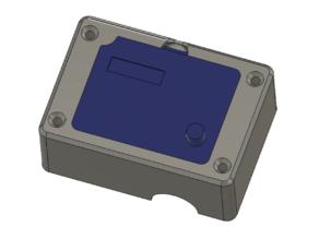 VFD Remote Operator Surface Mount