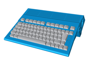 Replaca (Retro PLA Case)