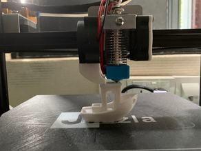 Blower 4020 Duct for Jazla/Floureon J1 3D Printer