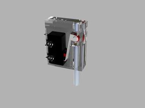 Filament Runout Sensor for Titan