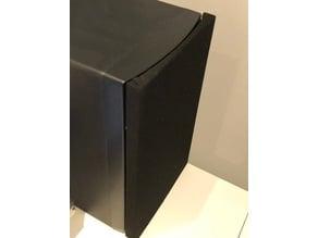 JBL LSR305 Front Cover