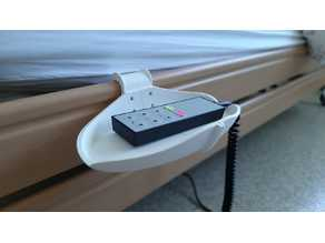 BedSide Tray