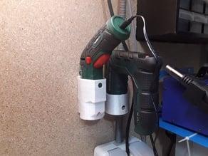 Parkside tools holder