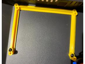 Sidewinder X1 mounting bracket for SKR V1.3 and V1.4