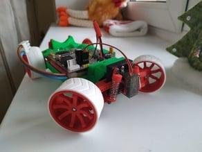 RC Car v2