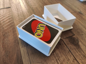 UNO Card Case