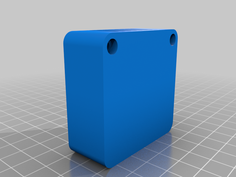m5core Backcover 20mm