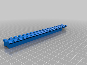 SSG-24 Full Rail