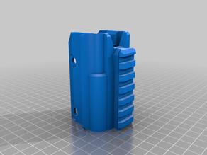 PAB v3.0 linear bearing pump grip