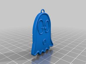 Gucci Ghost Pendant
