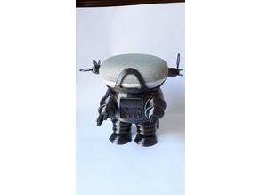 Google Home Mini Robbie The Robot Holder - Forbidden Planet