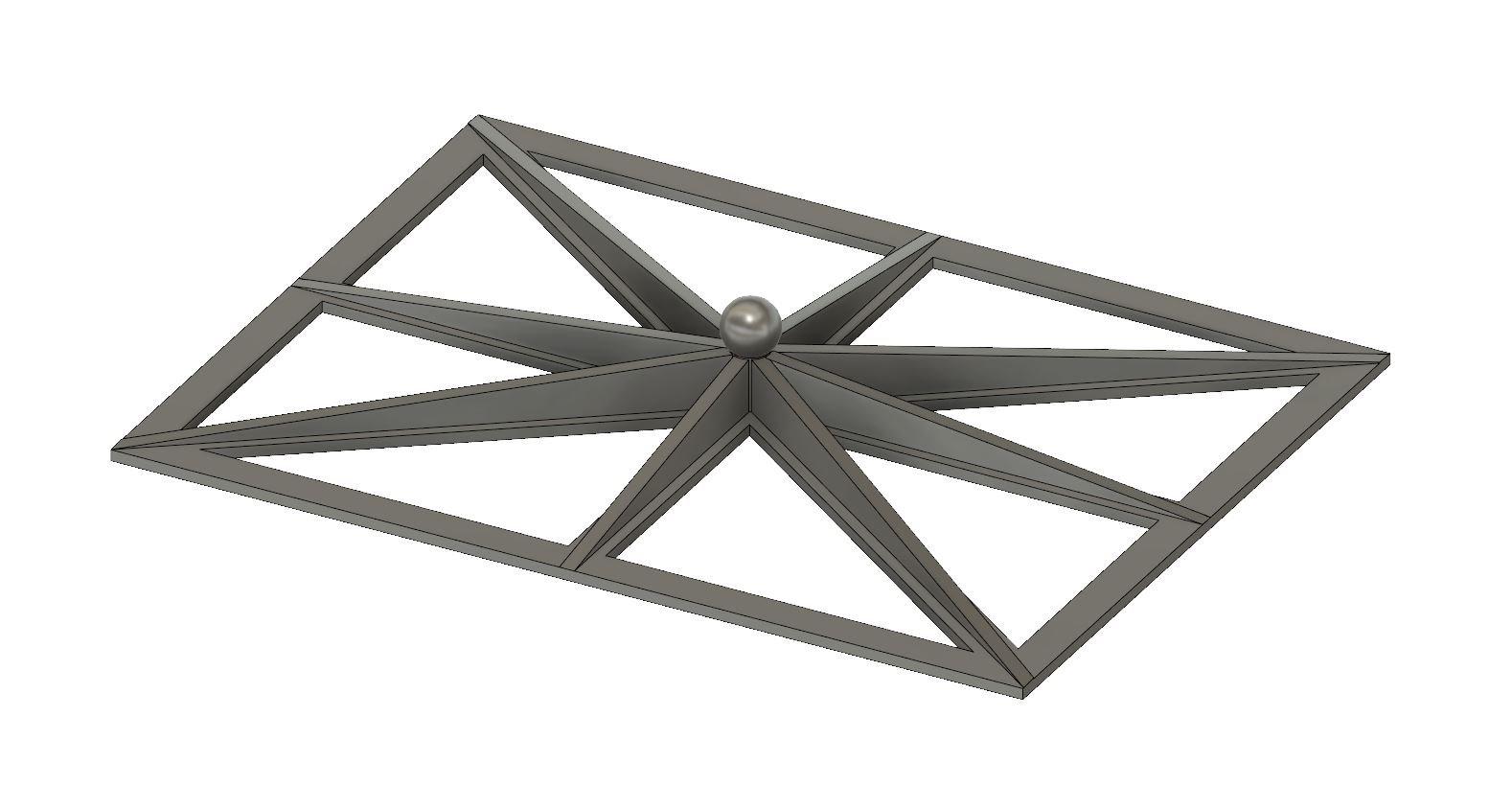 Ribba 18x24 paper cutter frame