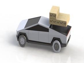 Craftbot Truck