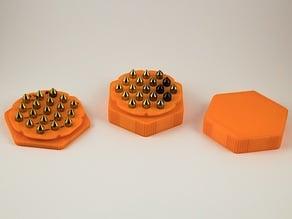 Twister (expandable MK8 nozzle box)