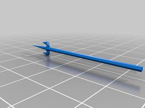 Dwarven Spear