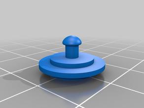 Amazfit Bip Fixing Pin