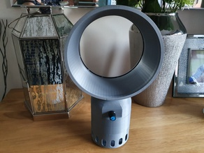 Bladeless Fan