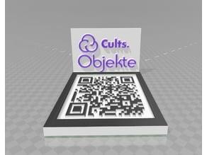 SyzGuru11´s CULTS-Objekte