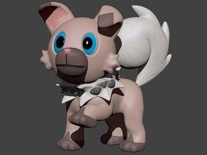 Rockruff (Pokemon)