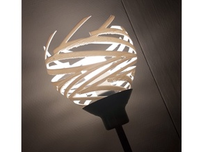 Turbinis headlamp