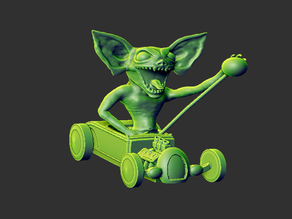 Goblin Roadster