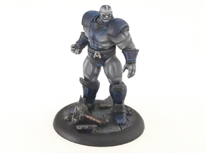 Apocalypse - X-Men (Pre-supported 35mm Wargaming Miniature)
