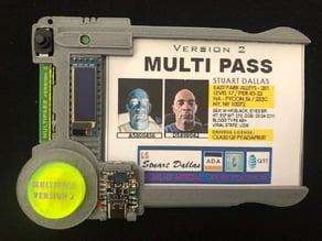 Multipass Version 2